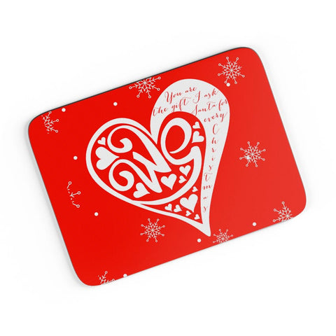 Santa's Gift A4 Mousepad Online India
