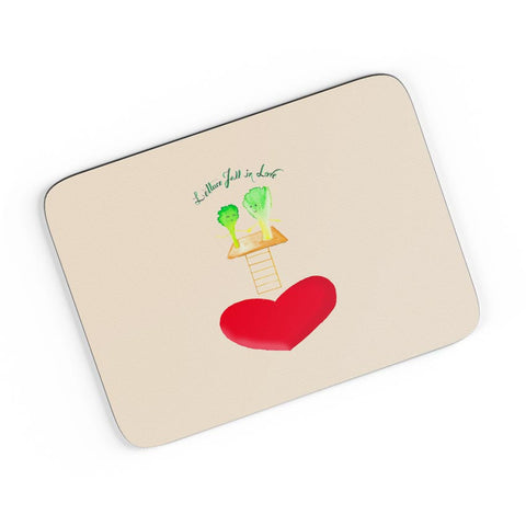 Lettuce Love A4 Mousepad Online India