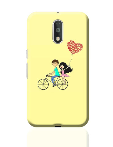 Best Friend Couple Moto G4 Plus Online India