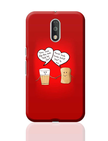 Chai Rusk Love Moto G4 Plus Online India