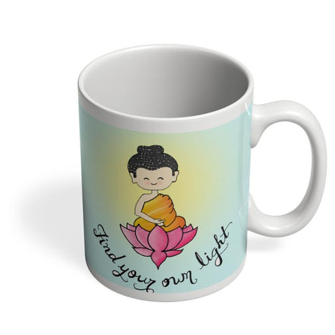 Little Buddha Coffee Mug Online India