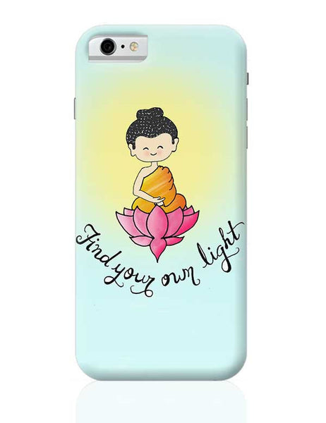 Little Buddha iPhone 6 / 6S Covers Cases