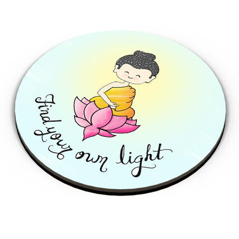 Little Buddha Fridge Magnet Online India