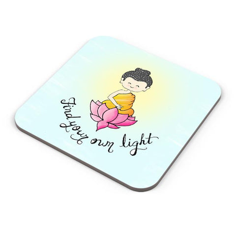 Little Buddha Coaster Online India
