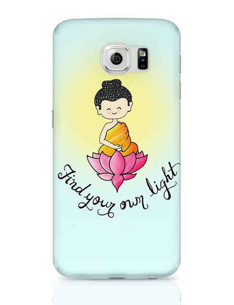 Little Buddha Samsung Galaxy S6 Covers Cases Online India