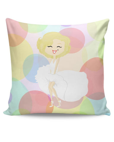 Marylin Monroe Cushion Cover Online India