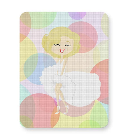 Marylin Monroe Mousepad Online India