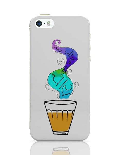 Chai Love iPhone Covers Cases Online India