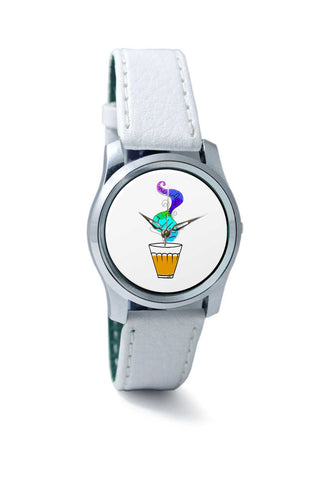 Women Wrist Watch India | Chai Love Wrist Watch Online India
