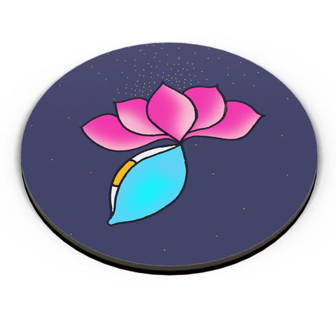 Divine eye (Buddha) Fridge Magnet Online India