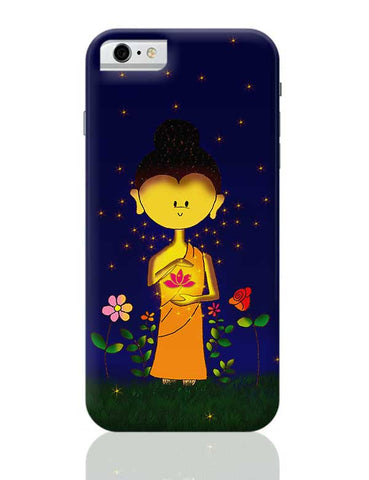 Whimsical Buddha iPhone 6 6S Covers Cases Online India