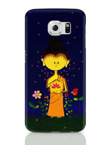 Whimsical Buddha Samsung Galaxy S6 Covers Cases Online India