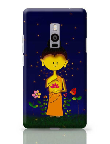 Whimsical Buddha OnePlus Two Covers Cases Online India