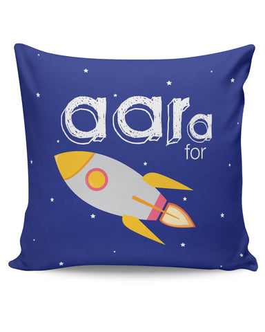 PosterGuy | Aara for Rocket Yinglish Crash Course Cushion Cover Online India