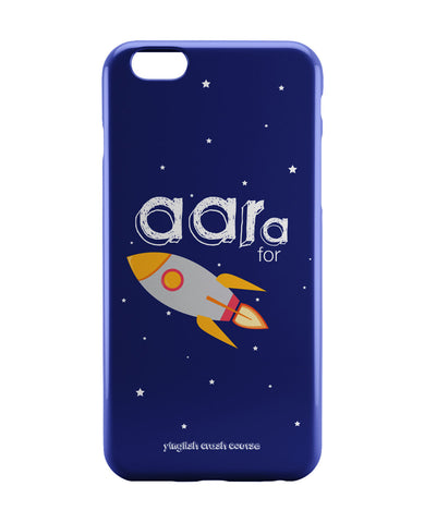 iPhone 6 Cases | Aara for Rocket Yinglish Crash Course iPhone 6 Case Online India