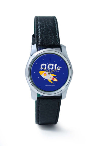 Women Wrist Watch India | Aara for Rocket Yinglish Crash Course Wrist Watch Online India