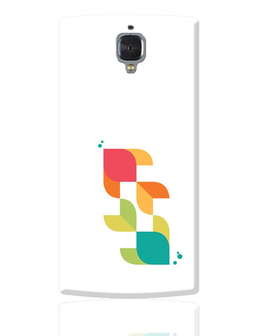 Pisces OnePlus 3 Cover Online India