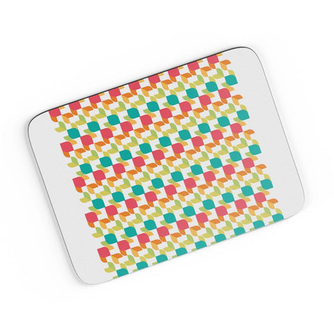 Pisces Pattern A4 Mousepad Online India
