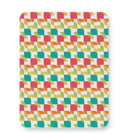 Pisces Pattern Mousepad Online India