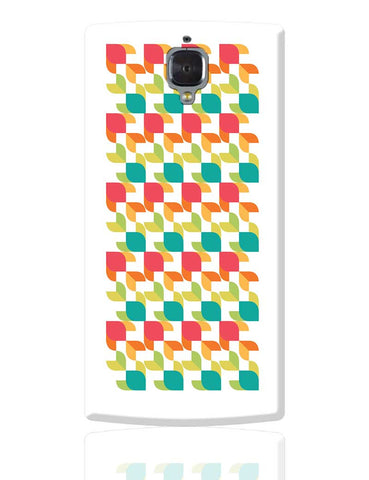 Pisces Pattern OnePlus 3 Cover Online India