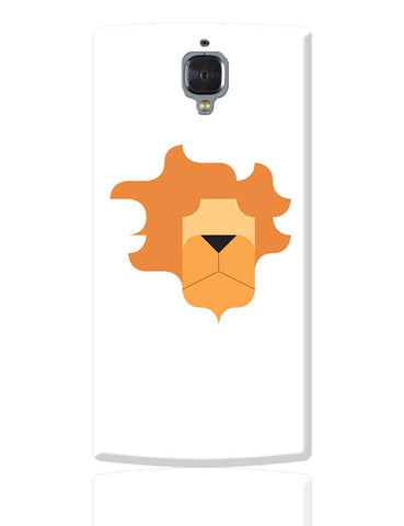 Leo OnePlus 3 Cover Online India