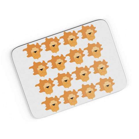 Leo Pattern A4 Mousepad Online India