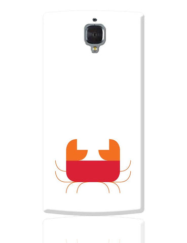 Cancer OnePlus 3 Cover Online India