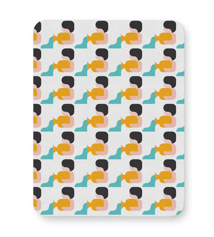 Aquarius Pattern Mousepad Online India