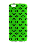 iPhone 6 Cases | Quirky Eyes Pattern iPhone 6 Case Online India