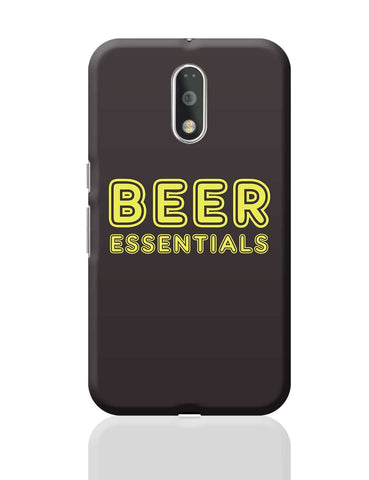 Beer Essentials Moto G4 Plus Online India