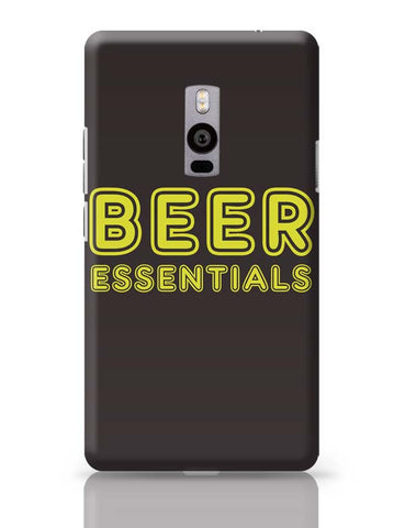 OnePlus Two Covers | Beer Essentials OnePlus Two Case Cover Online India