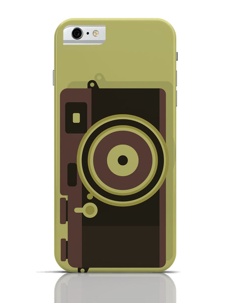 iPhone 6 Covers & Cases | Camera iPhone 6 Case Online India