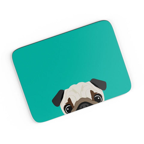 Pug A4 Mousepad Online India