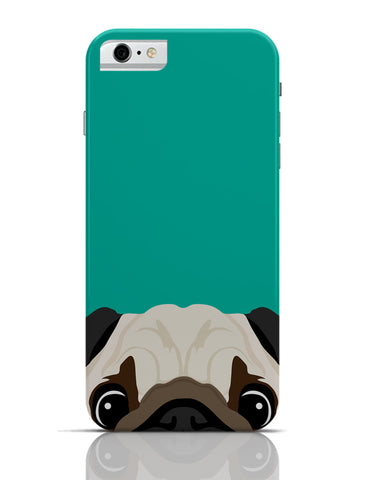 iPhone 6 Covers & Cases | Pug iPhone 6 Case Online India