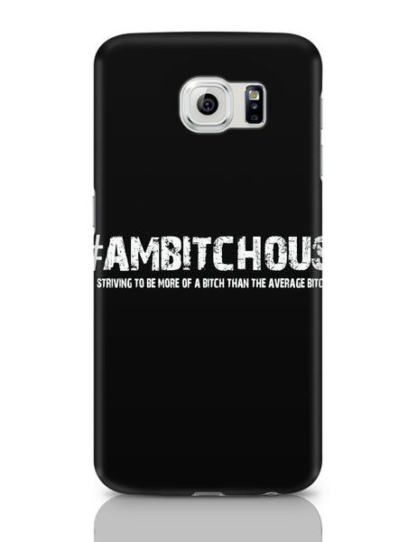 Samsung Galaxy S6 Covers | Ambitchous Samsung Galaxy S6 Covers Online India