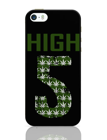 iPhone 5 / 5S Cases & Covers | High 5 iPhone 5 / 5S Case Online India