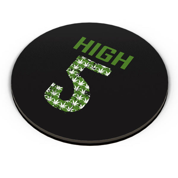 PosterGuy | High 5 Fridge Magnet Online India by Vaibhav Designs