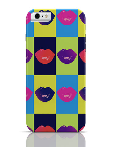 iPhone 6 Covers & Cases | Lips Design iPhone 6 Case Online India