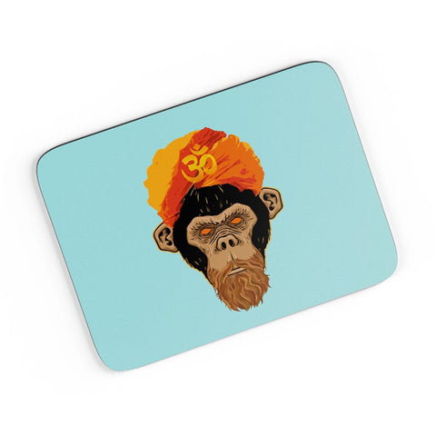 Stoned Monkey  A4 Mousepad Online India