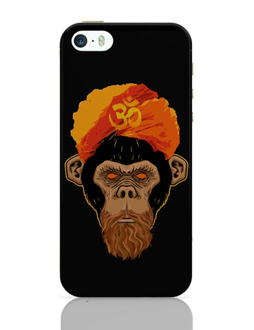 Apple 5 : Stoned Monkey iPhone 5/5S cases