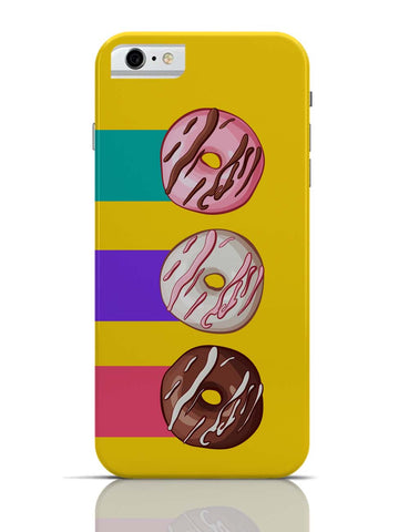 iPhone 6 Covers & Cases | Donut iPhone 6 Case Online India