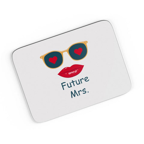 Future Mrs A4 Mousepad Online India