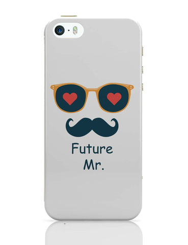 iPhone 5 / 5S Cases & Covers | Future Mr iPhone 5 / 5S Case Online India