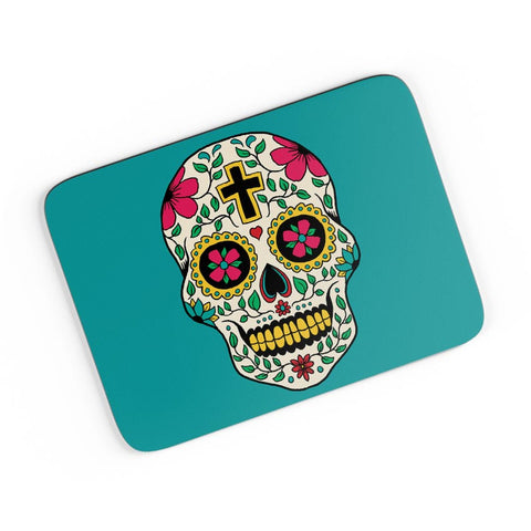 Skull Tattoo A4 Mousepad Online India