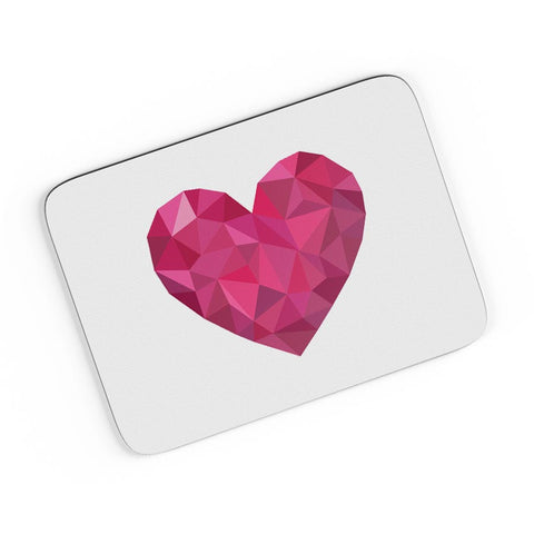 Heart A4 Mousepad Online India