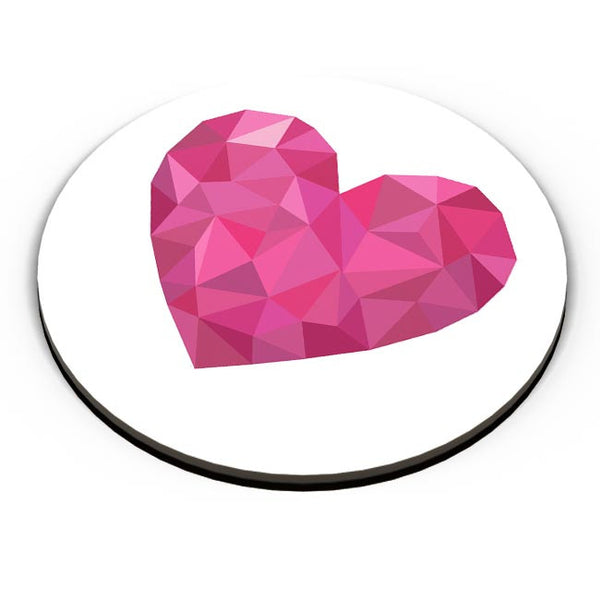 Heart Fridge Magnet Online India