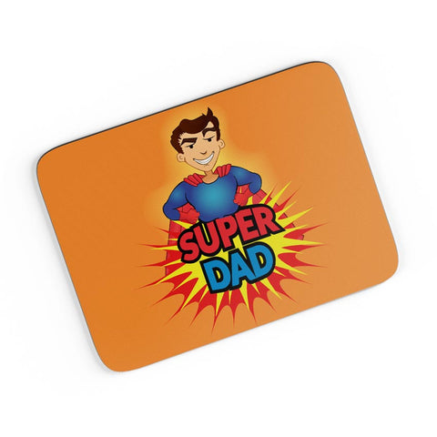 Super Dad  A4 Mousepad Online India