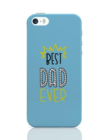 Best Dad Ever  iPhone Covers Cases Online India