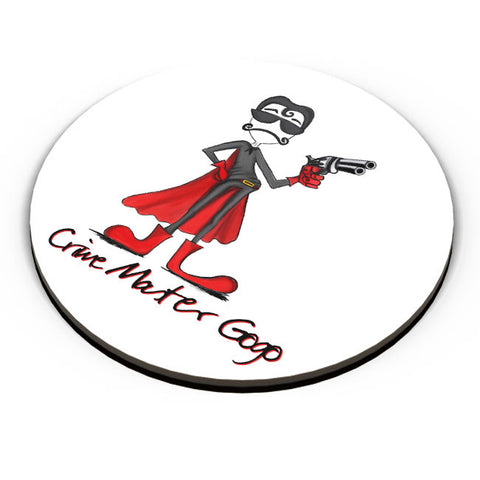 PosterGuy | Master Gogo Fridge Magnet Online India by Harpreet