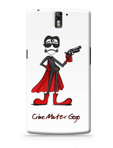 OnePlus One Covers | Master Gogo OnePlus One Cover Online India